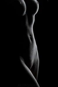 Bodyscape Fotosessioon